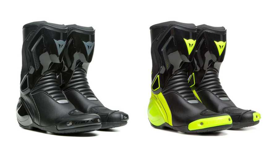 Dainese Presents The Nexus 2 D-WP Boot For Wet Weather Conditions