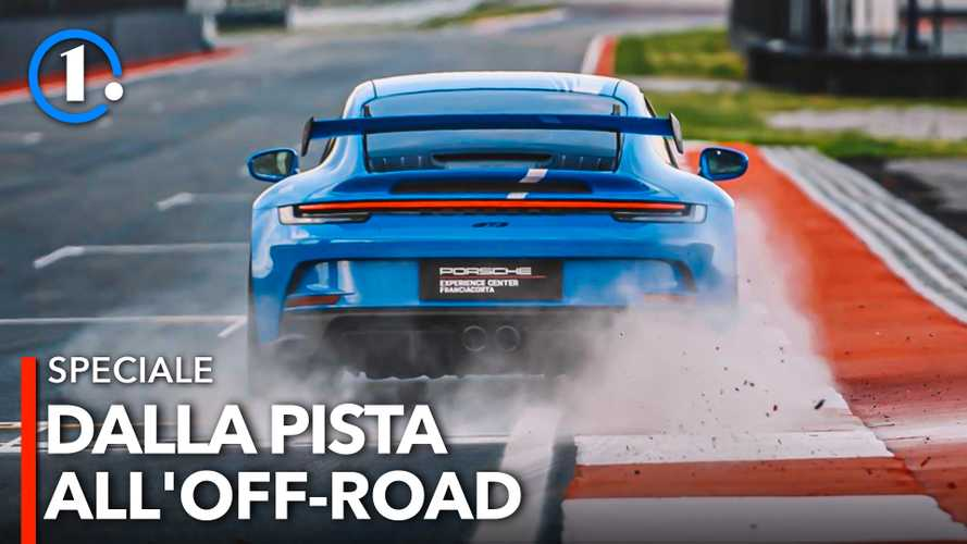 Porsche Experience Center Franciacorta, come arrivare, info e prezzi