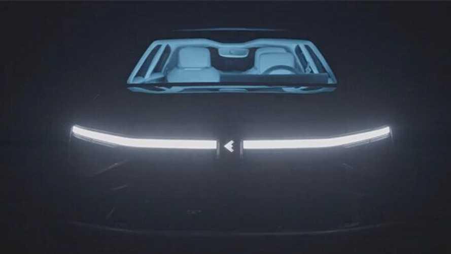 Дебют первого автомобиля от Foxconn состоится 18 октября