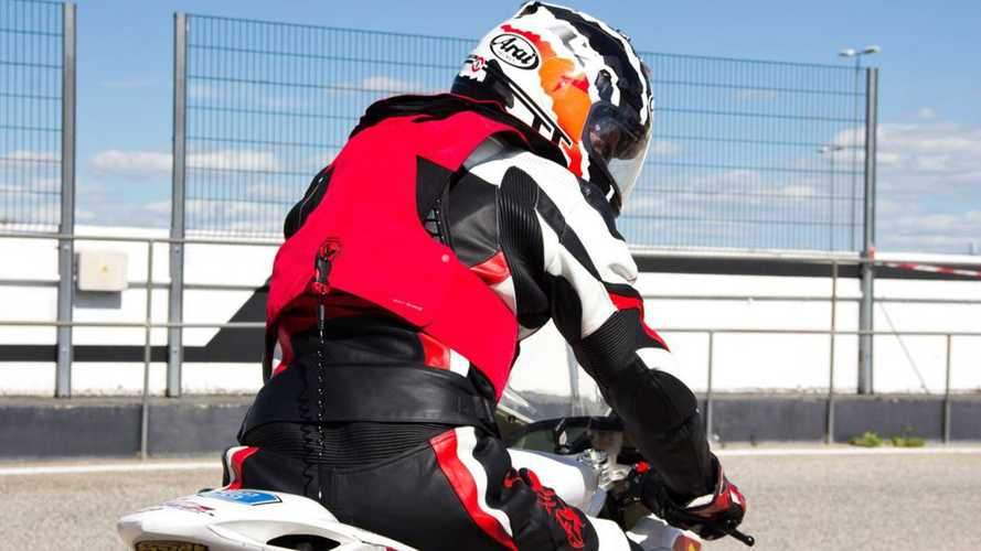 Hit-Air Unveils RS-1 Racing Airbag Vest