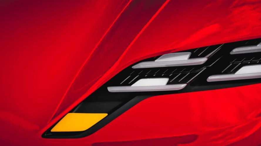 В Мюнхене Porsche представит новый электрокар