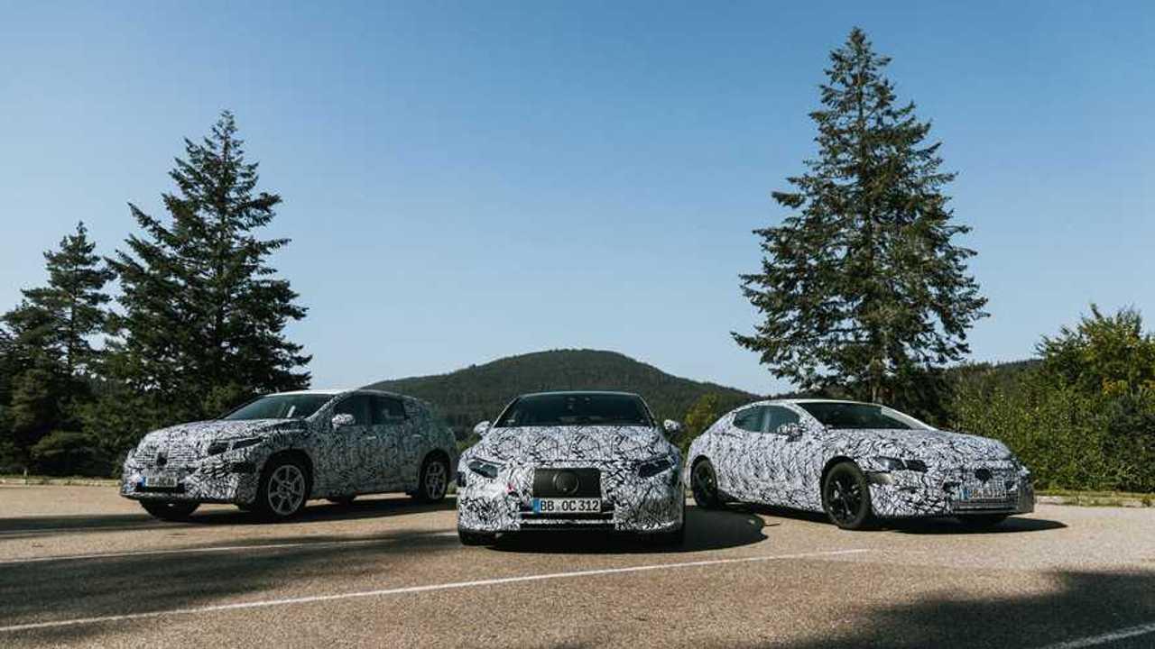 Mercedes e i risultati positivi sul mercato
