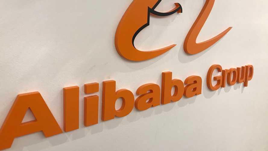 L'auto elettrica di Alibaba arriverà nel 2021