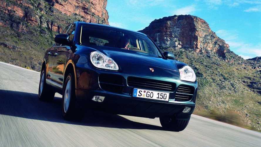 Pourquoi le Porsche Cayenne coûte si peu cher en occasion ?