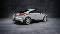 Audi TT RS 40 Years Of Quattro