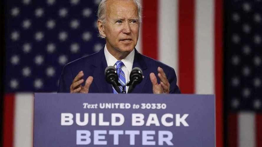 Eleição de Biden é uma vitória para carros elétricos e energia renovável