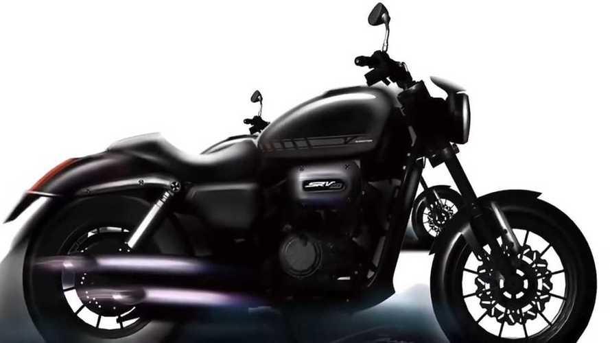Qianjiang  Isyaratkan Kolaborasi Kedua dengan Harley-Davidson