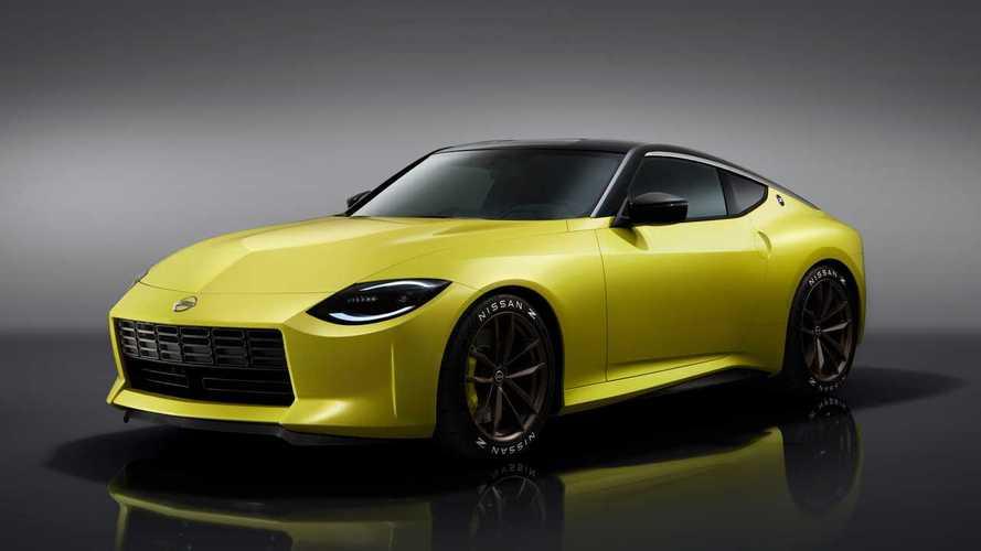 Niente da fare, la nuova Nissan Z non arriverà in Europa