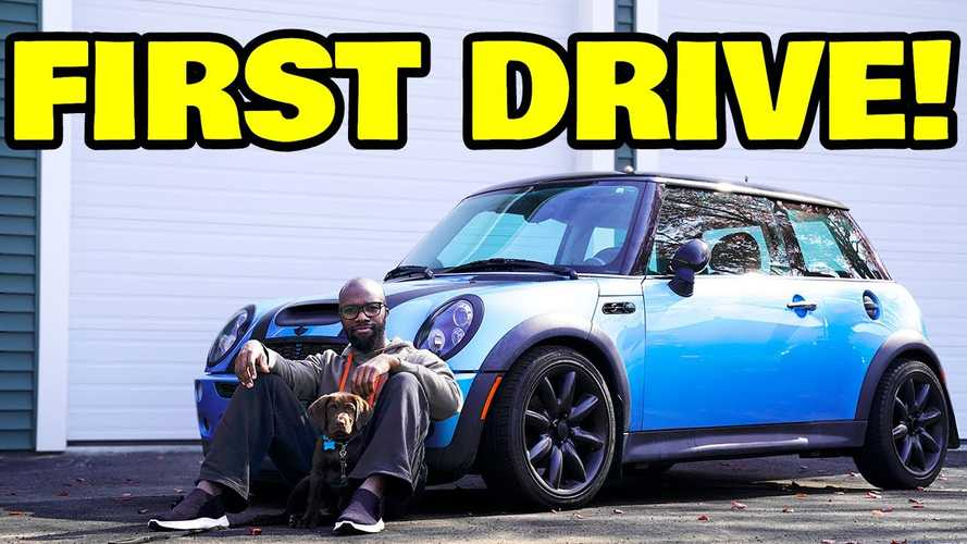 Remember The $5,000 Rich Rebuilds Mini EV? It Was Cheaper Than That