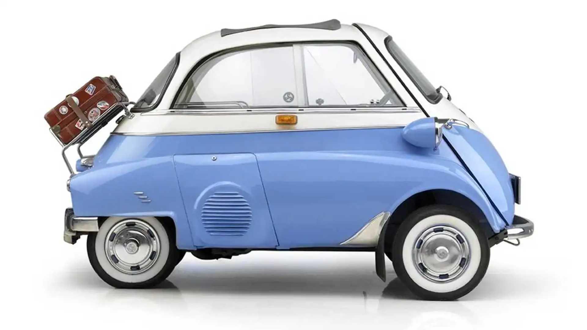 Auto, i modelli non sportivi con il motore al centro