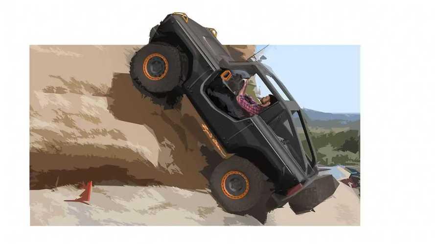 Ford Bronco, Bronco Sport, F-150, Ranger Tremor SEMA Builds