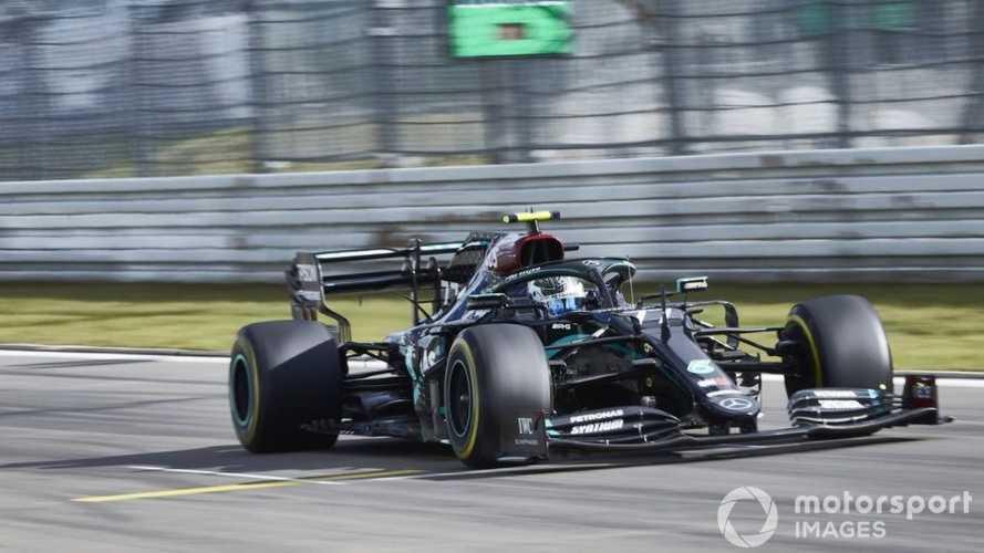 Les souffleries interdites en F1 à partir de 2030 ?