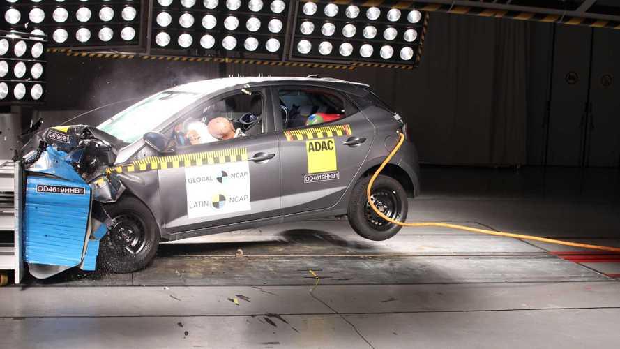Semana Motor1.com: Informes do Jeep de 7 lugares, HB20 mal em teste de impacto, Civic 2021 e mais