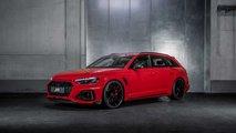 Audi RS4-S par ABT Sportsline
