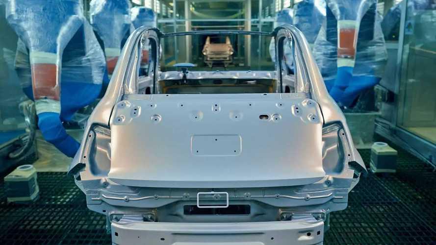 Stellantis réorganise la production de Maserati