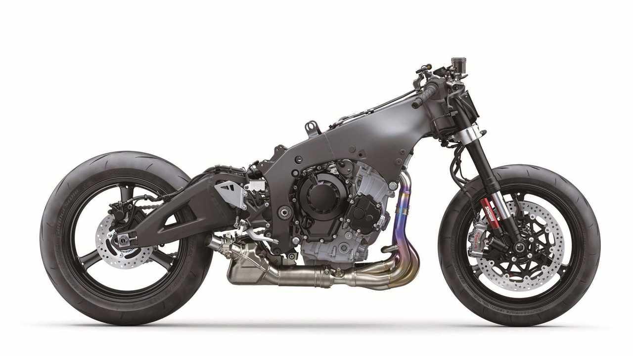 Kawasaki Apresenta Novas Ninja Zx 10r E Zx 10rr 2021 Inspiradas Na Worldsbk