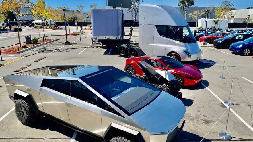 What Was It Like To Attend Tesla's Battery Day In Person?