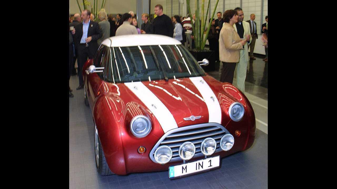 Mini ACV 30
