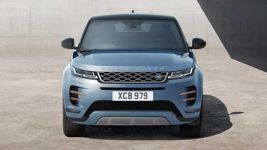 Test EuroNCAP abril 2019: Range Rover Evoque y Citroën C5 Aircross
