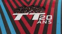 20 ans d'Audi TT