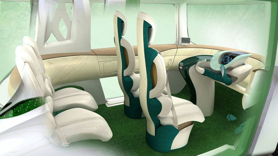 Toyota Rin Concept Revealed Ahead Of Tokyo Debut Motor1 Photos