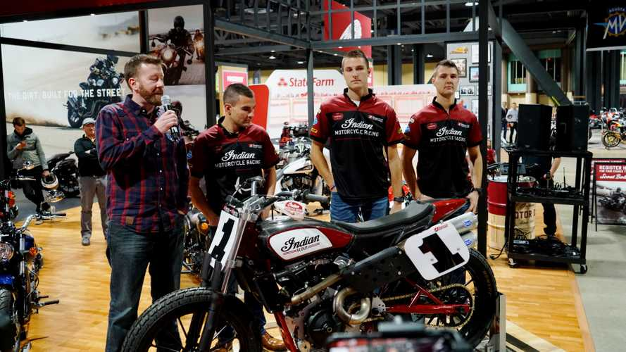 Indian Wrecking Crew 2019 - 5 pictures