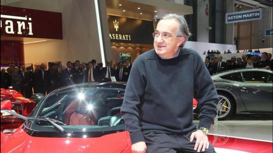 Ferrari verso la Borsa di New York con un valore di 10 miliardi di dollari