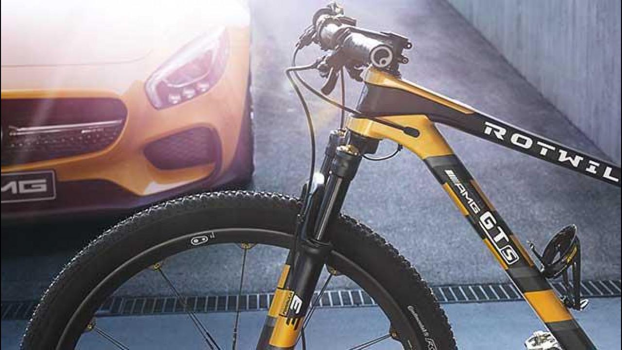 [Copertina] - Quando la bicicletta è un optional: ecco chi le propone e quanto costano