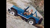Jeep CJ-5 Renegade '1977-78'