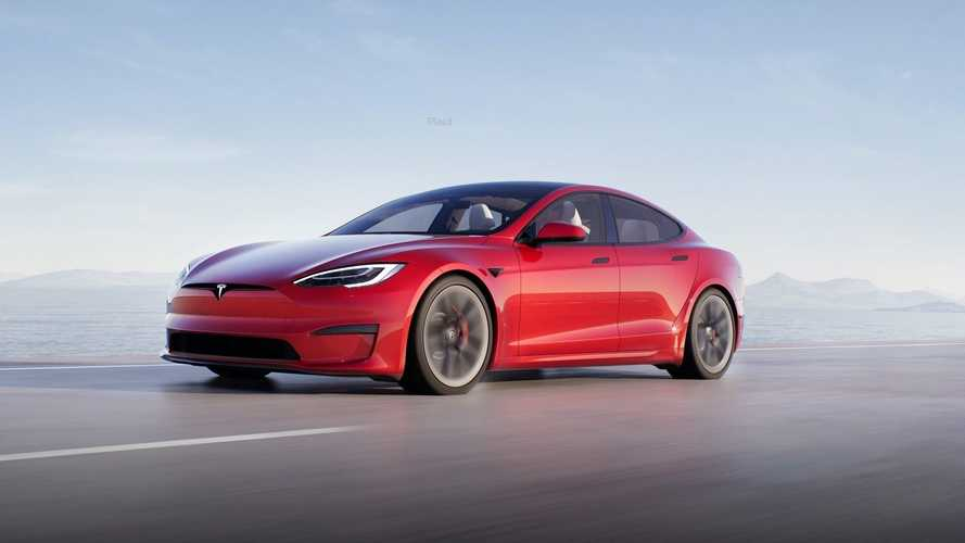 Customers Report Delayed Deliveries Of New Tesla Model S