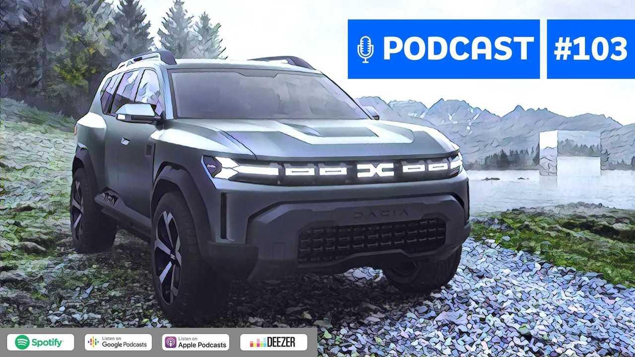 Motor1.com Podcast #103