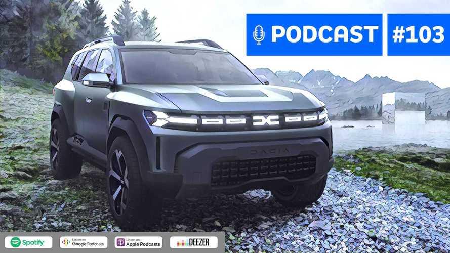 Motor1.com Podcast #103: As mudanças na Renault em busca de uma nova imagem