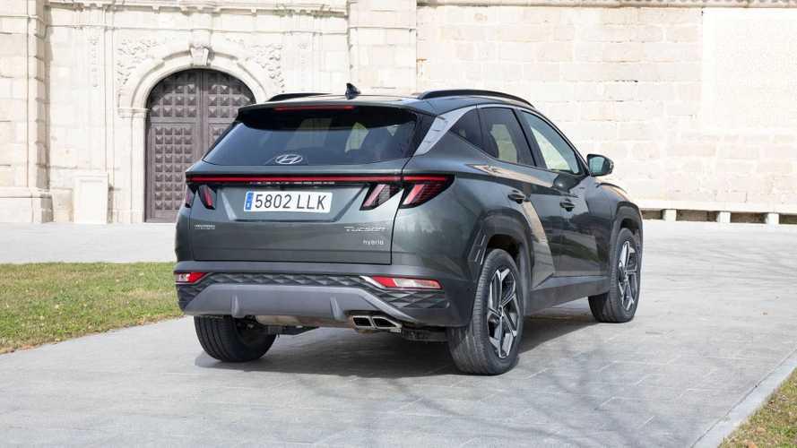 Hyundai Tucson 2021: un diseño realmente revolucionario