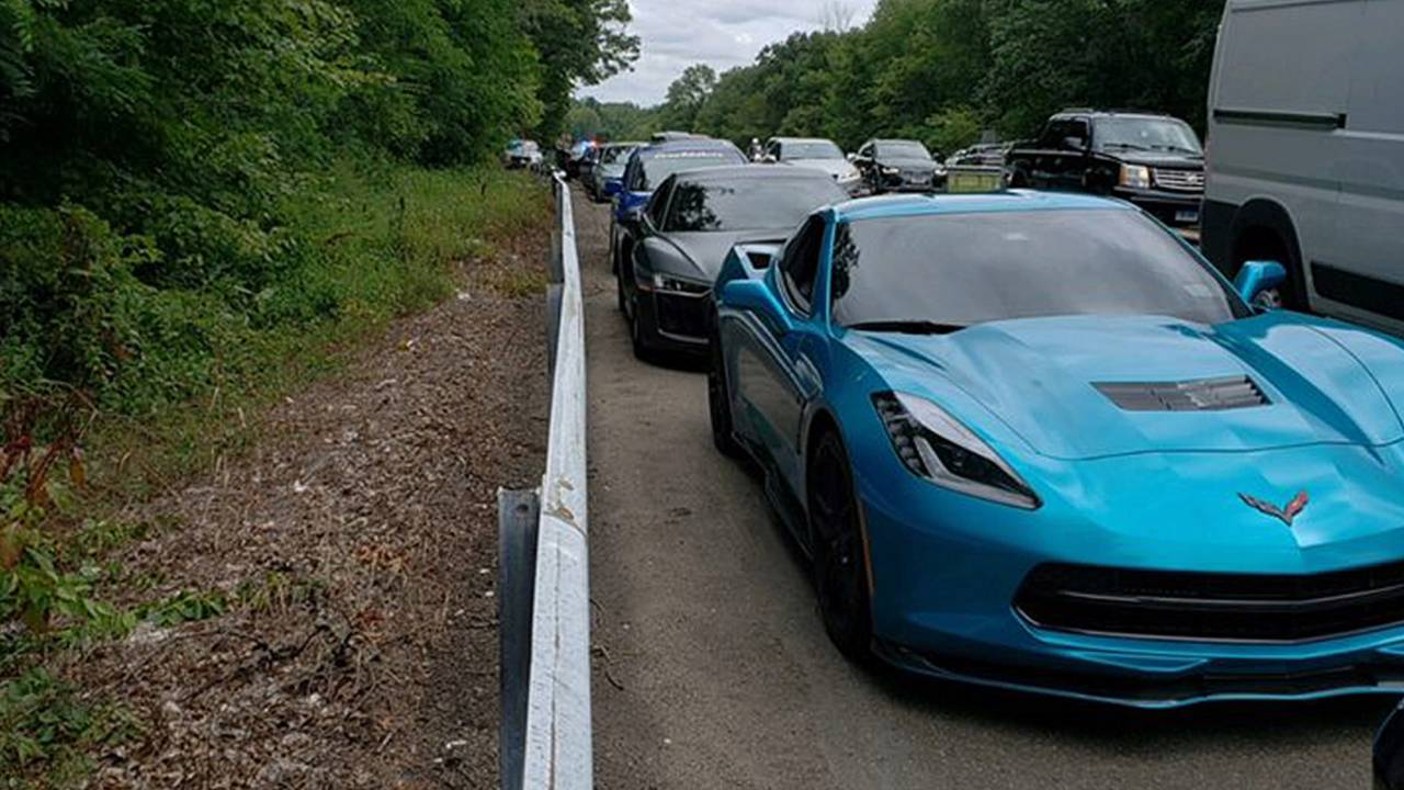 Supercars Connecticut