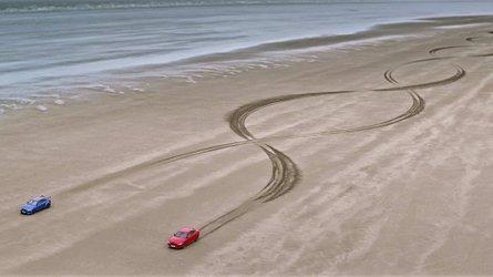 El Jaguar XE celebra el ADN de la marca de esta curiosa forma