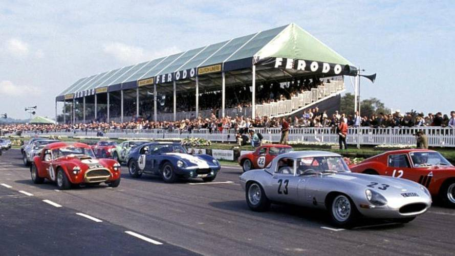 Goodwood Speedweek to replace Festival, Revival in 2020