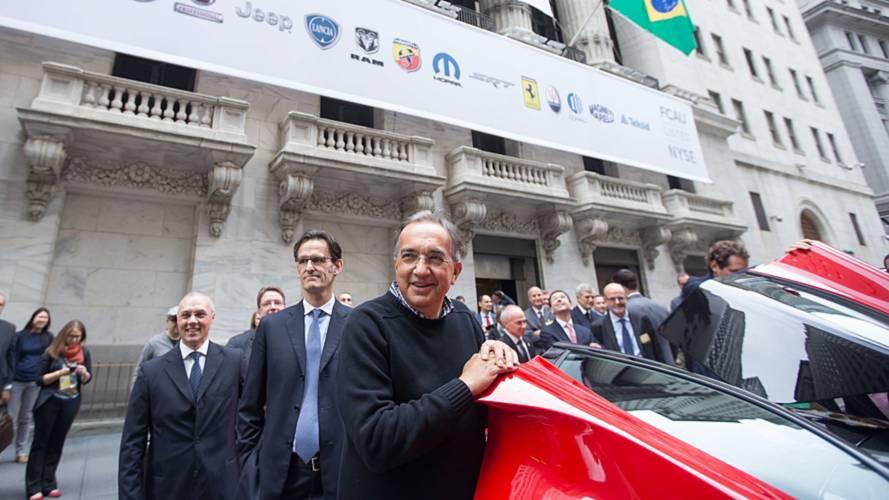 Sergio Marchionne, il ricordo del mondo dell'auto