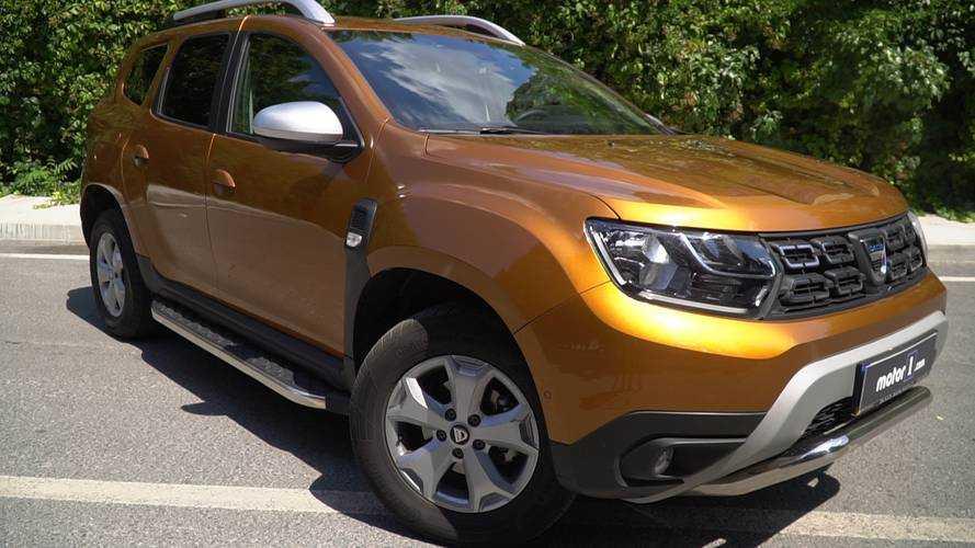 Dacia'dan Ağustos ayına özel cazip fiyatlar