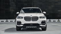 2019 BMW X5 Atlanta Test-Drive