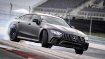 Test Mercedes-AMG GT 63 S 4-Türer