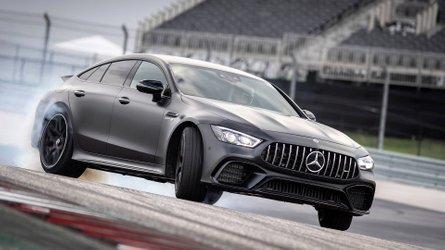 Já dirigimos: Mercedes-AMG GT 63S 4Matic+ é um carro de corrida para a família