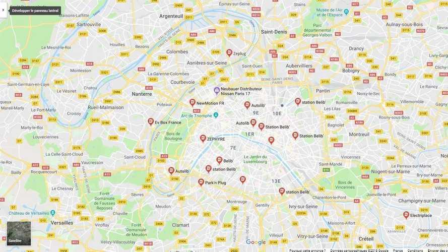 Google Maps, hız limitlerini ve radarları göstermeye başlayacak