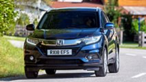 Honda HR-V 2019 - Europa