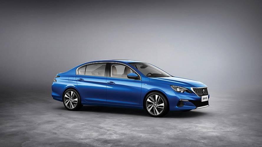 Connaissez-vous la Peugeot 408 ? Une berline bon marché pour 12'000 €