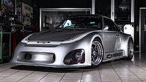 Modified Porsche 935 by DP Motorsport