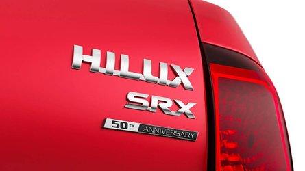 #TBT Motor1.com: Os 50 anos da Toyota Hilux