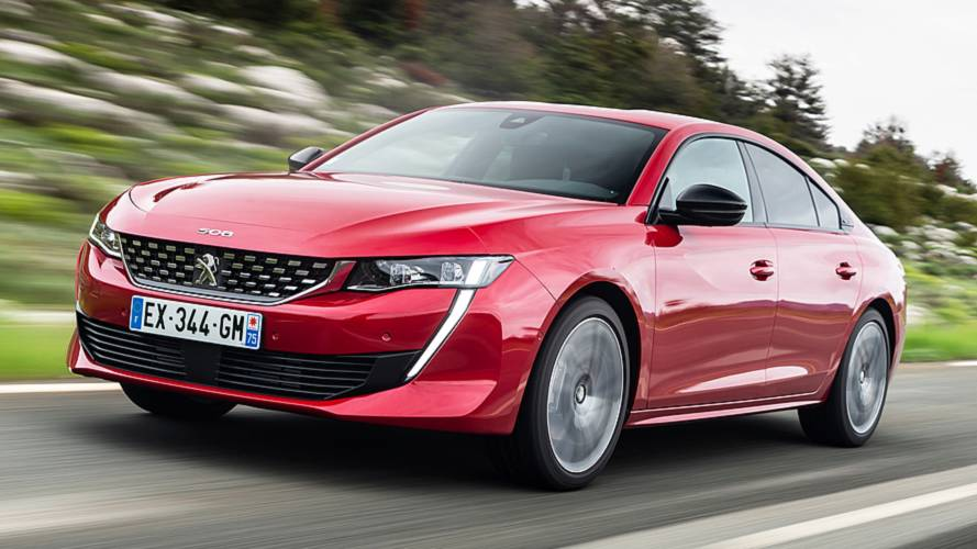 Peugeot e Citroën, tutta la gamma omologata WLTP