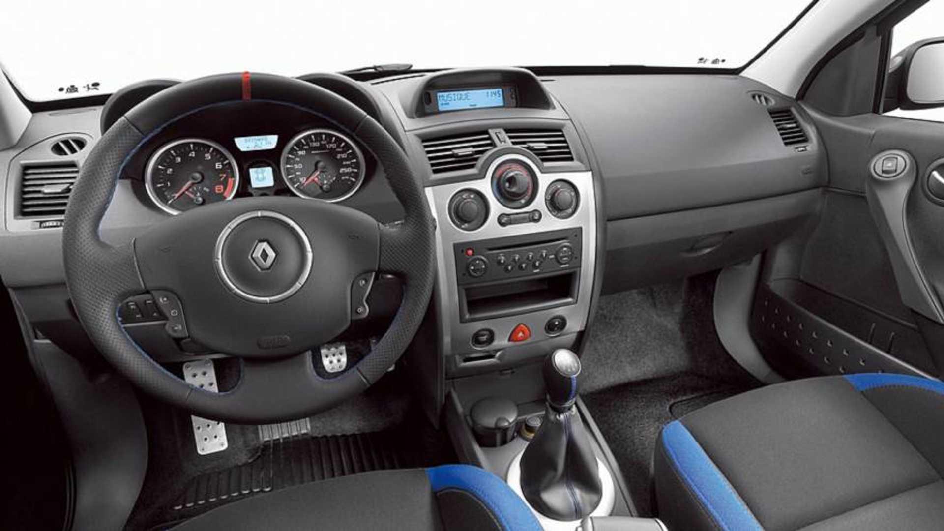 Guide d'achat - Renault Mégane 2 R.S. (2004-2009)