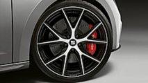 SEAT Leon Cupra Carbon Edition