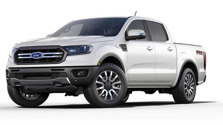 Ranger 2019 começa a ser vendida nos EUA pelo equivalente a R$ 94 mil